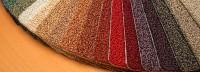 рулонные ковровые покрытия